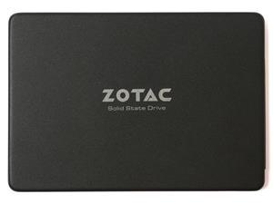 Zotac Premium Edition SATA III Solid State Drive 240GB